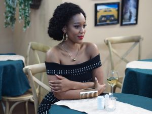 My Journey To Success With Actress Buhle Samuels