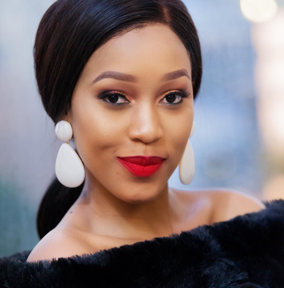 My Journey To Success with Buhle Samuels.
