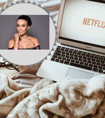Pearl Thusi To Star In Queen Sono, Netflix's First Original African Series