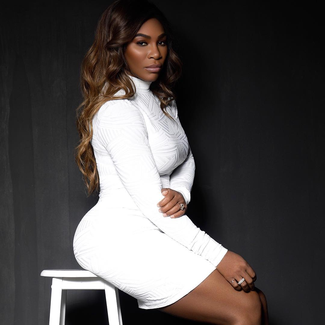 Serena Williams Makes Forbes' Most Powerful Women List for the First Time