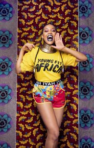 Sho Madjozi Is What Is Exciting About Africa Right Now ..