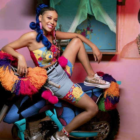 Sho Madjozi Is What Is Exciting About Africa Right Now