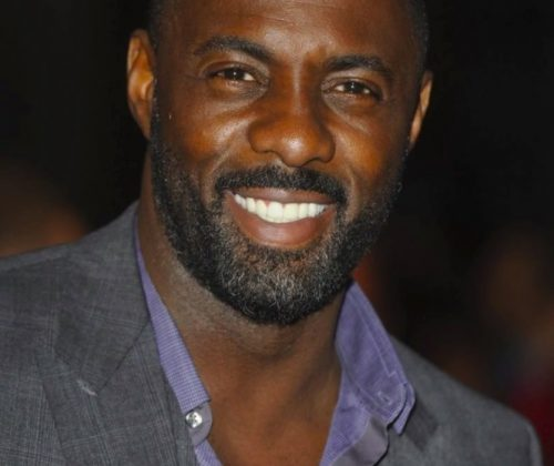 View From Idris Elba On #MeToo Movement's Impact In Hollywood