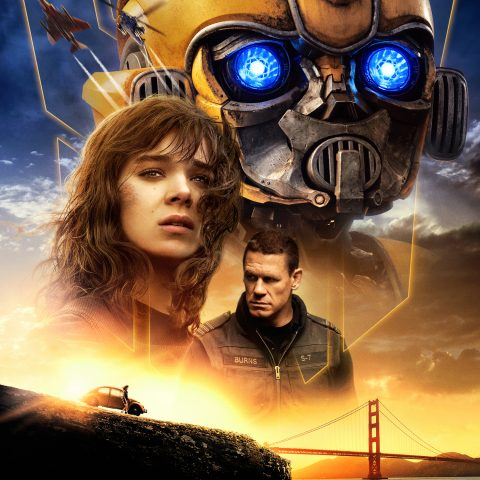 Weekend Review: Bumblebee, A Must Watch This Holiday