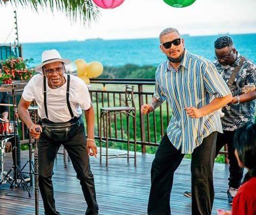 AKA Releases Jika Music Video, Featuring Yanga Chief