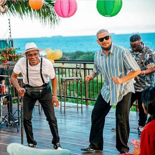 AKA Releases Jika Music Video, Featuring Yanga Chief