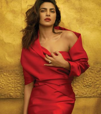 Actress, Priyanka Chopra Jonas Invests In Technology