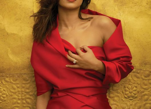 Actress, Priyanka Chopra Jonas Invests In Technology