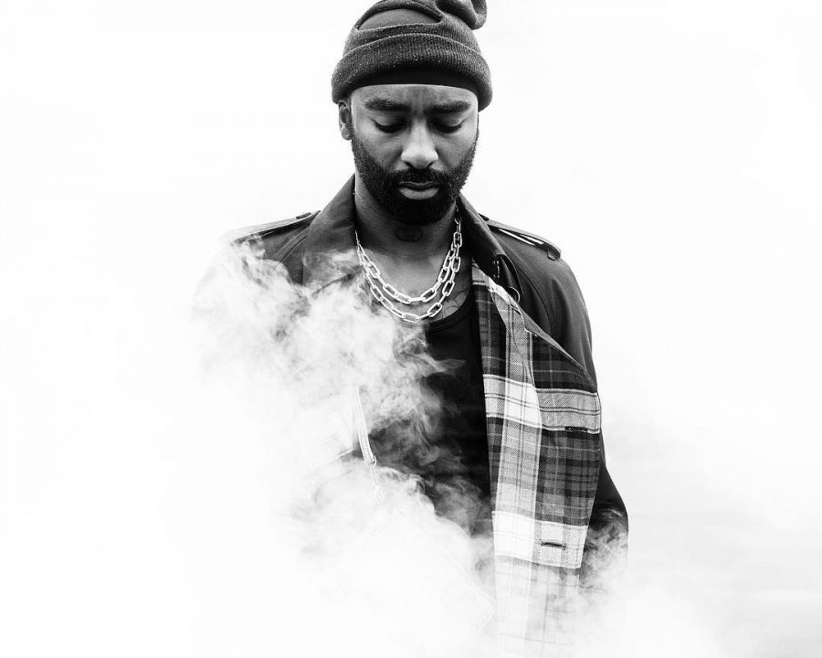Award Winning, Riky Rick Curates First Annual Cotton Festival