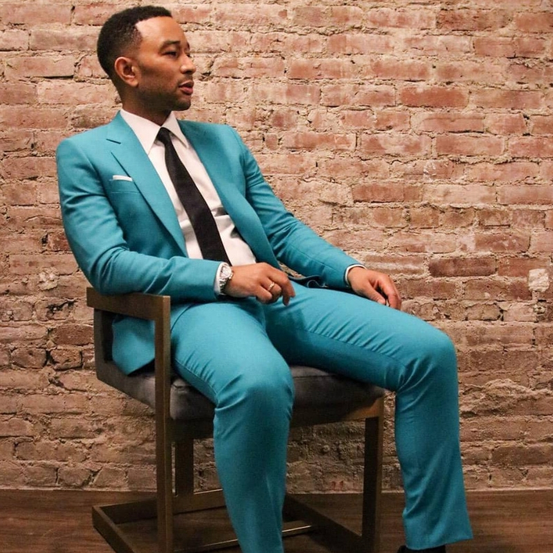 John Legend Has The Perfect Response To R Kelly Documentary Participation