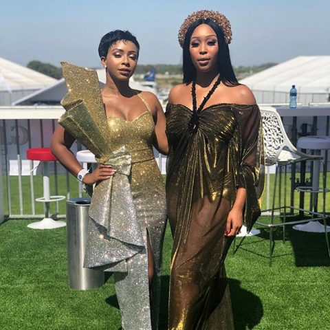 Our Favourite Looks From Local Celebrities At The 2019 Sun Met