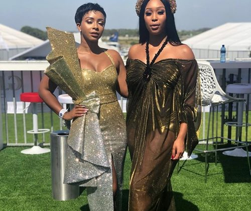 Our Favourite Looks From Local Celebrities At The 2019 Sun Met ,