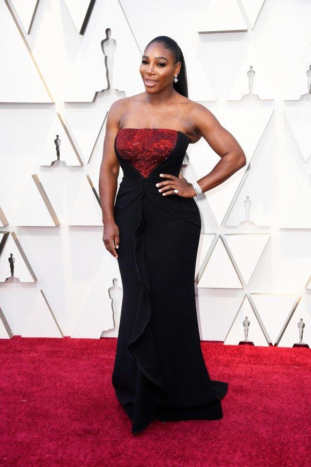 Serena Williams_Frazer Harrison_Getty Images