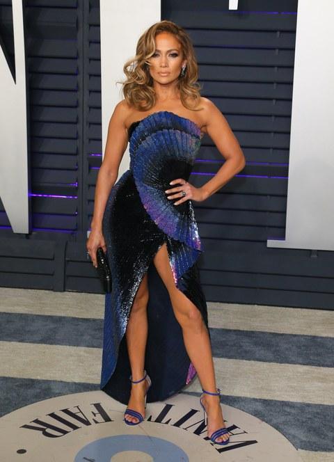 Jennifer Lopez_Photo By Billy Farrell