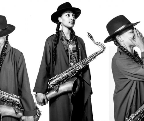 Meet Your Stage Guest For the 2019 Cape Town International Jazz Festival_Nubya Garcia