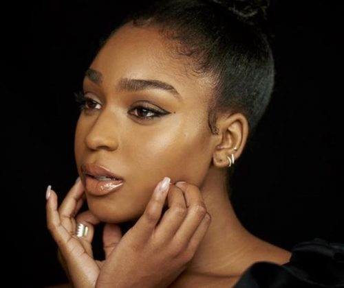 The Rise And Rise Of Normani Hamilton