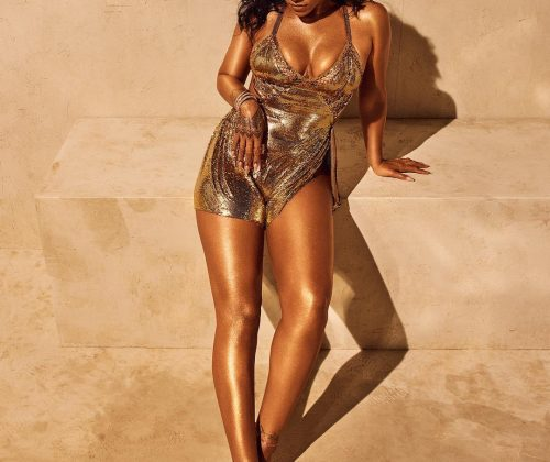 Beauty Alert Rihanna Drops Trophy Wife Body Lava