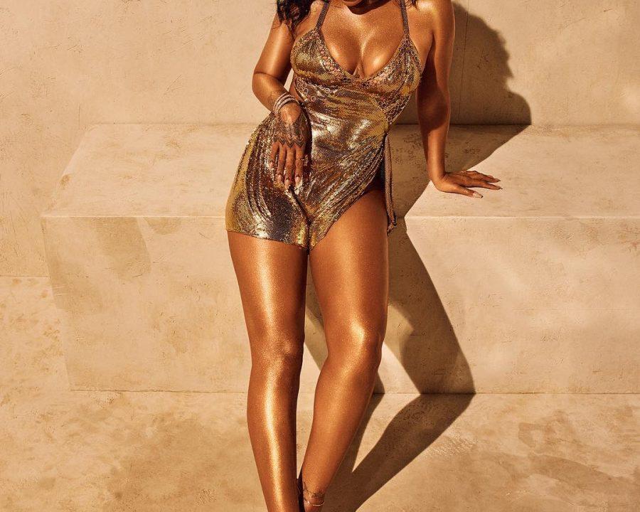 Beauty Alert Rihanna Drops Trophy Wife Body Lava