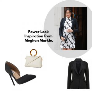 Meghan Markle's Inspirational Quotes On Feminism, Plus Steal Her Look!