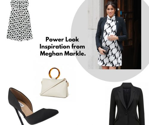 Meghan Markle's Inspirational Quotes On Feminism, Plus Steal Her Look!.