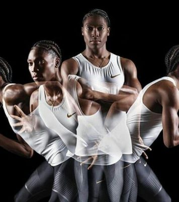 Caster Semenya Makes It To Time's 100 Most Influential People
