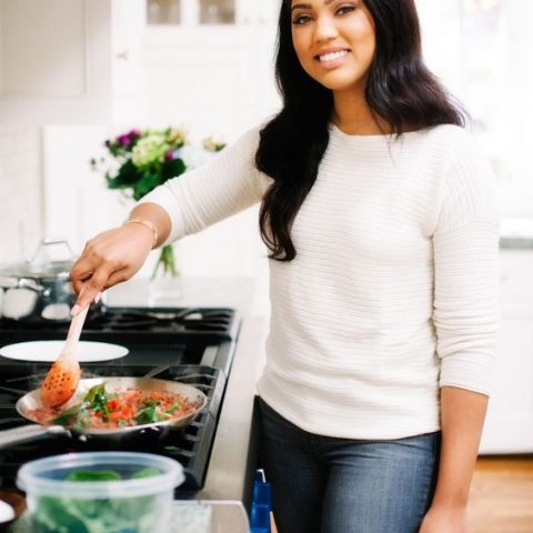 Cook Up Your Success Story With Ayesha Curry's Recipes