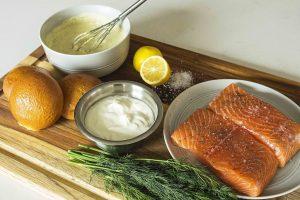 Salmon Recipe_Ayesha Curry