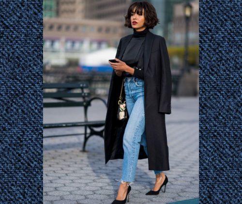 4 Stylish Ways To Wear Jeans For Work