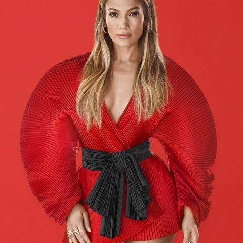Jennifer Lopez To Receive Fashion Icon Award at the 2019 CFDA Awards