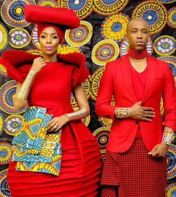 Mafikizolo To Headline Global Citizen Festival In Germany