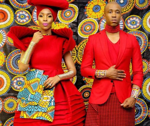 Mafikizolo To Headline Global Citizen Festival In Germany