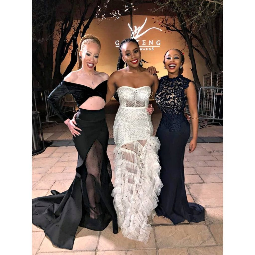 My Journey To Success With Candice Modiselle