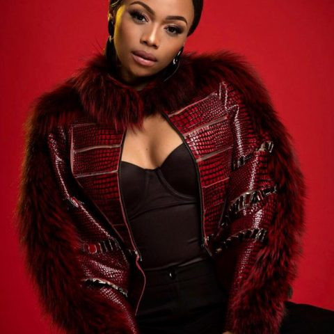 Bonang Matheba Joins Forbes Africa Under 30 Meet-Up Speaker Line-Up