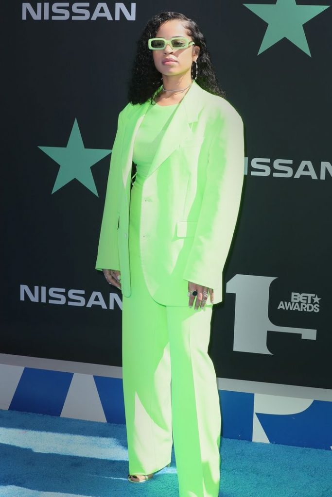 Ella Mai_BET Awards 2019_Getty Images