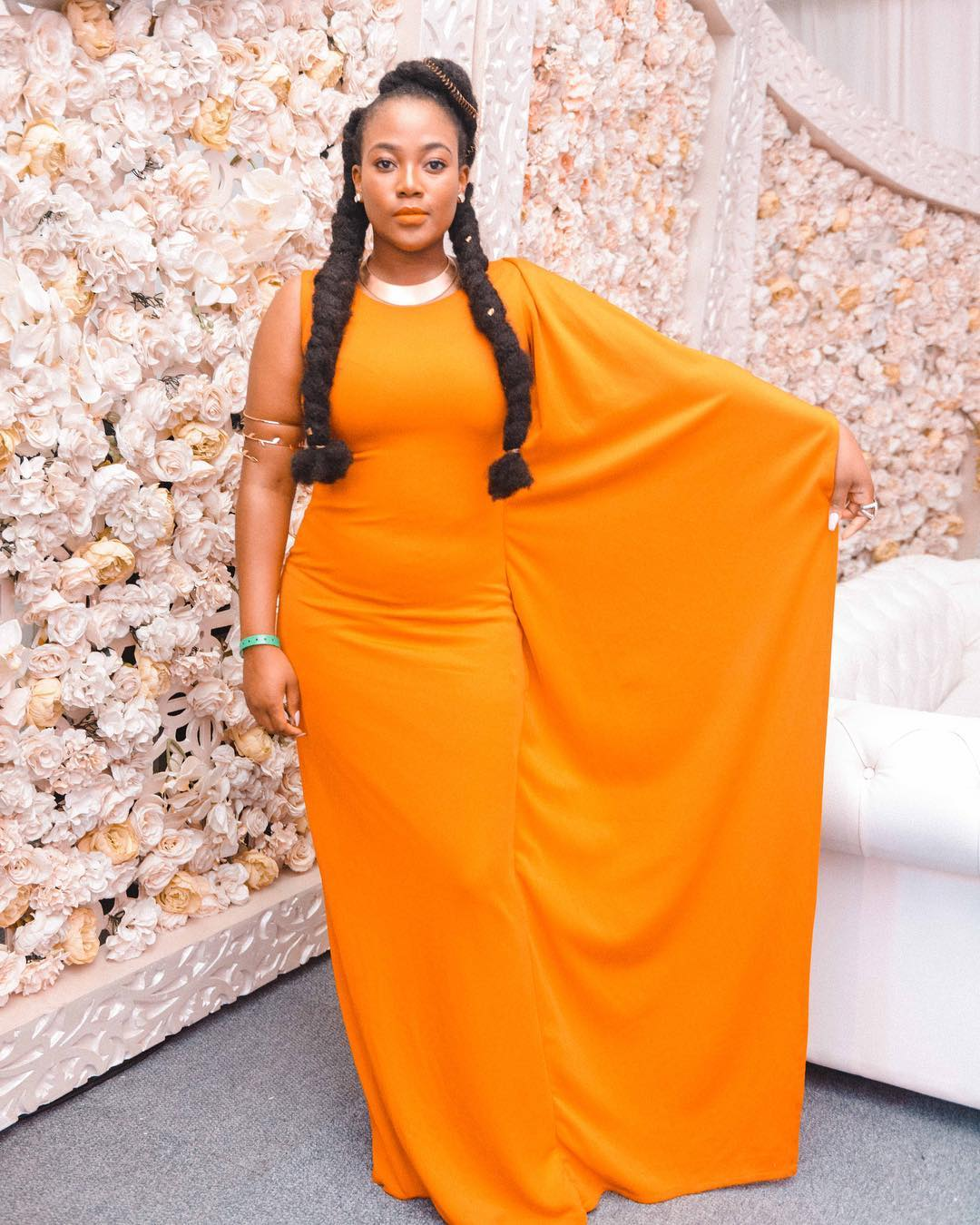 House Vocalist Nichume Passes Away