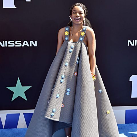 Our Favourite Red Carpet Fashion Statements At the 2019 BET Awards