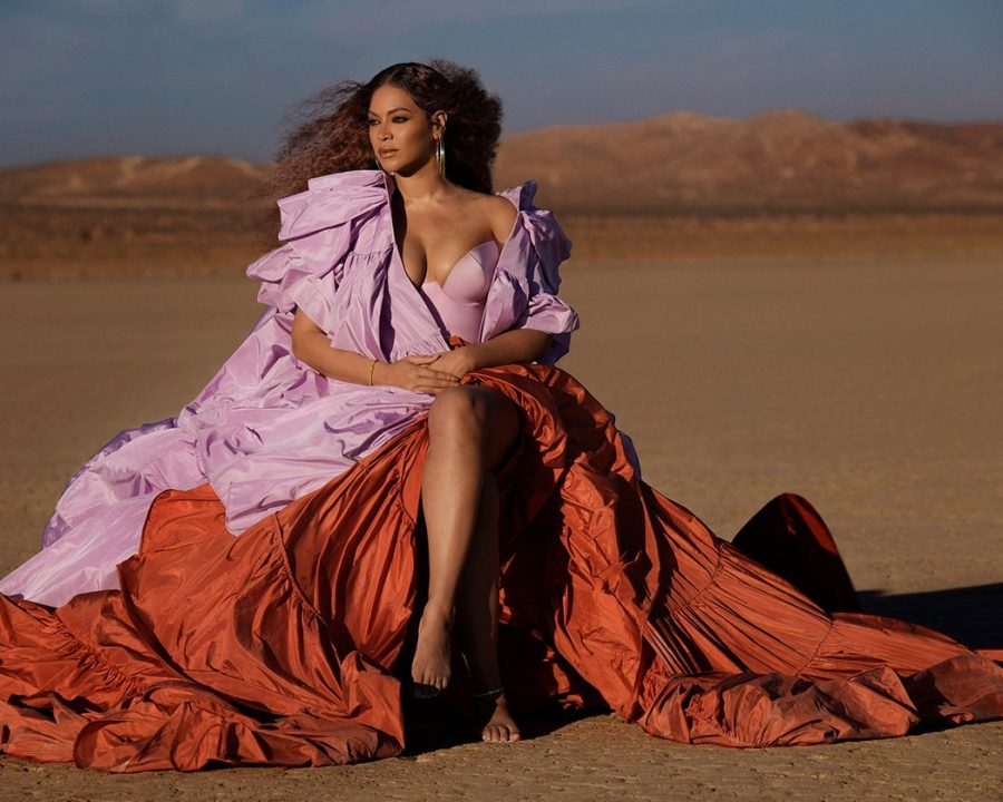 """Beyoncé Releases New Video for The Lion King Song """"Spirit"""""""