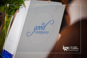 In Good Company Experience Returns with a Rivetting Business Festival