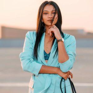 Meet Tiamara Naidoo, Woman & Home's Fashion Gem