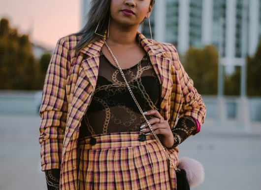 Meet Tiamara Naidoo, Woman & Home's Fashion Gem,