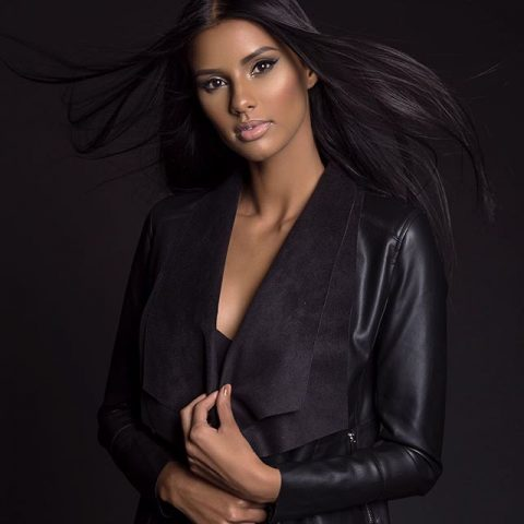 Miss SA 2018, Tamaryn Green Reflects On Her Reign