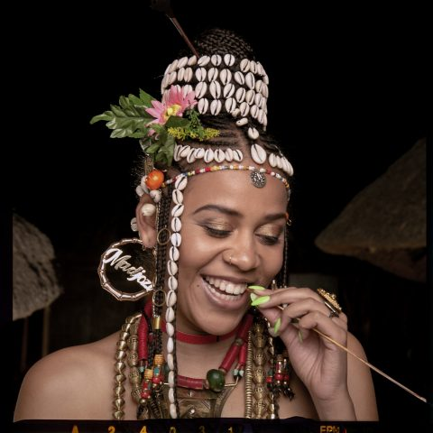 Sho Madjozi, Amanda Black And Rowlene To Perform at Miss SA 2019 Pageant