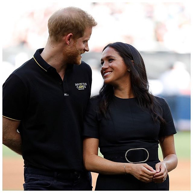 Here's What Markle and Harry Will Do In SA Later This Month