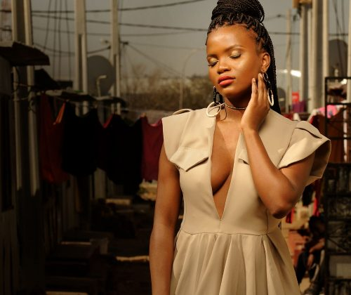 My Journey To Success With Singer Ami Faku