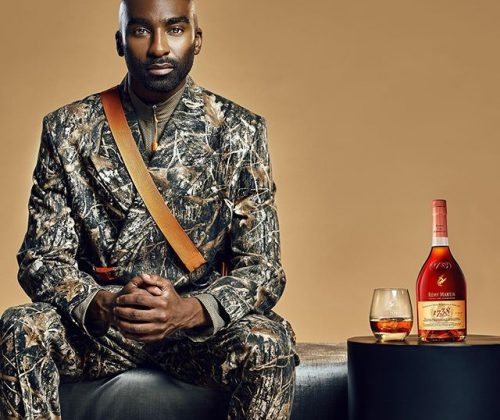 Ricky Rick Launches Cotton Festival 2020 Artwork