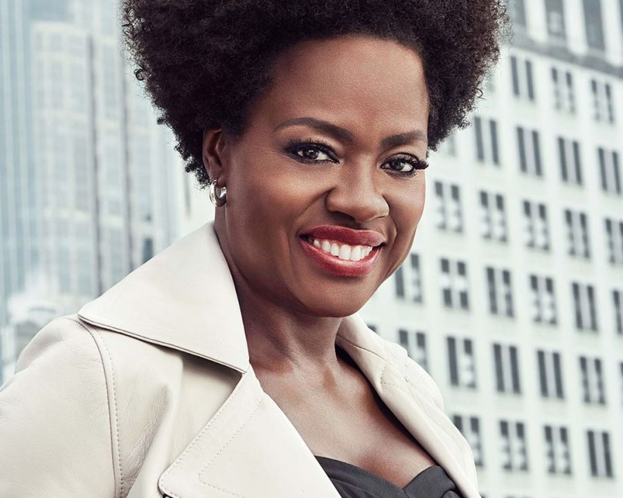 Success Tips From Viola Davis, The New Face Of L'Oréal