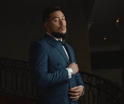 AKA First Of His Generation To Hit 1 Billion Streams For Individual Single