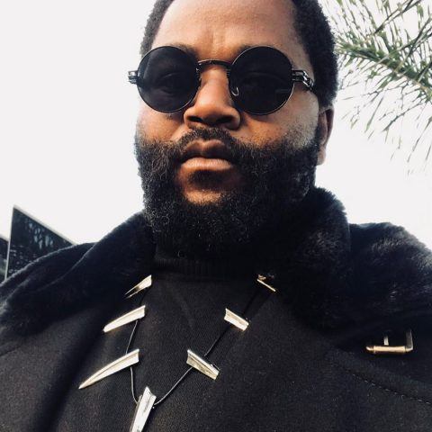 Count Down To Sjava's One Night Only Show Begins