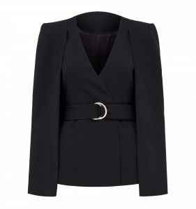 Helena D-Ring Cape_R1399.00_Forever New