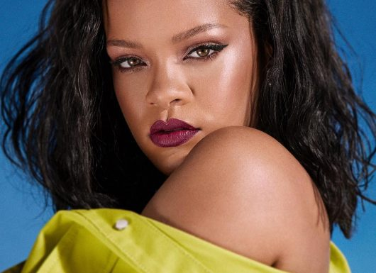 Rihanna Now Making Waves In The Publishing Industry With New Book